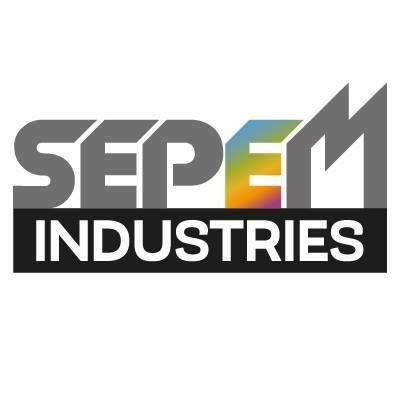 Retrouvez-nous au SEPEM Industries à Angers du 23 au 25 novembre