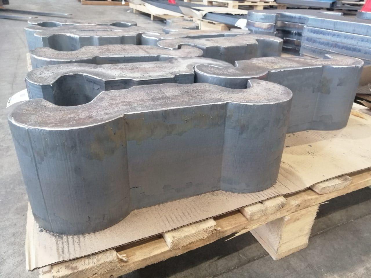 Fortes - Epaisseur - 100 mm - OXY